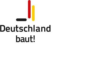 Deutschland-baut-Logo