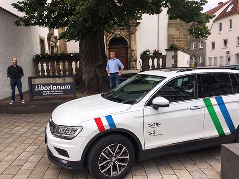 Liborianum Zusammenarbeit