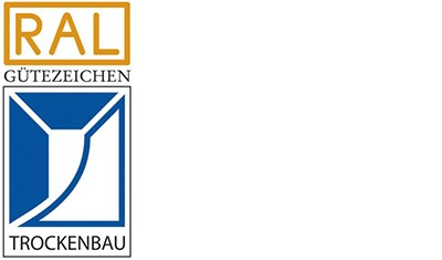 RAL-Trockenbau-Logo