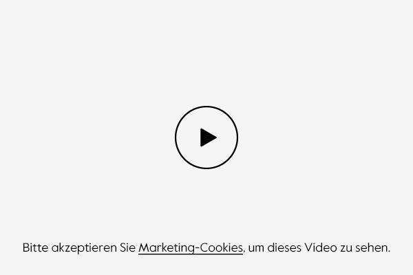 Bitte akzeptieren Sie Marketing-Cookies um dieses Video zu sehen.